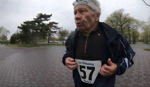 Christian Mainix, record du monde des 48 h !
