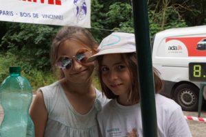 Les sœurs Detrez,<br>vainqueures du concours photo